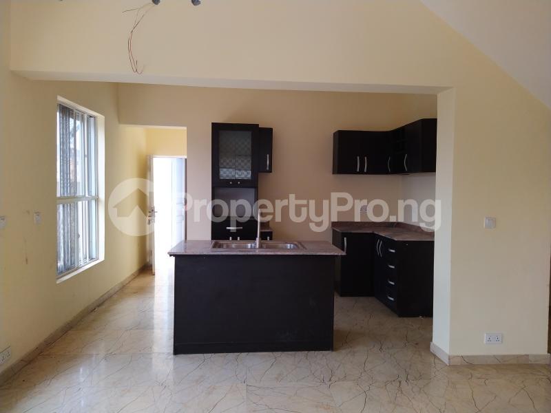 5 bedroom Semi Detached Duplex House for sale New Road Lekki Lagos Ikate Lekki Lagos - 6