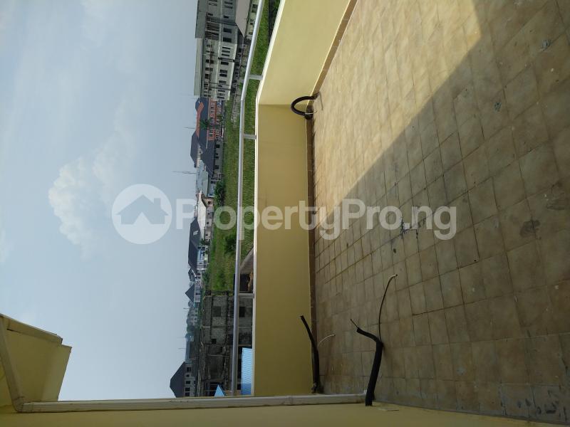 5 bedroom Semi Detached Duplex House for sale New Road Lekki Lagos Ikate Lekki Lagos - 24