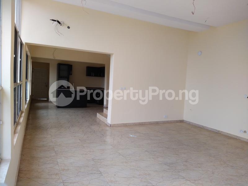 5 bedroom Semi Detached Duplex House for sale New Road Lekki Lagos Ikate Lekki Lagos - 3