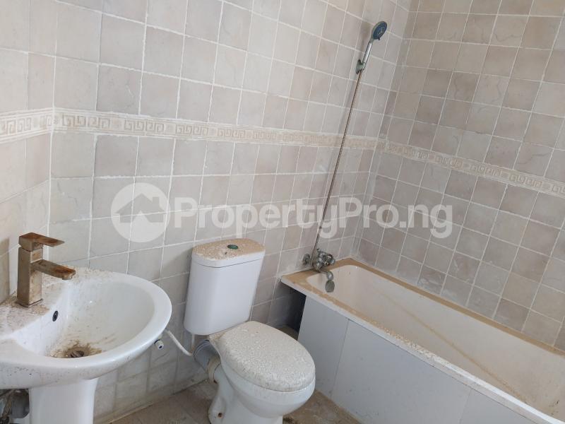 5 bedroom Semi Detached Duplex House for sale New Road Lekki Lagos Ikate Lekki Lagos - 26