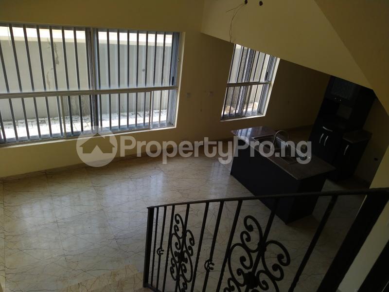 5 bedroom Semi Detached Duplex House for sale New Road Lekki Lagos Ikate Lekki Lagos - 34