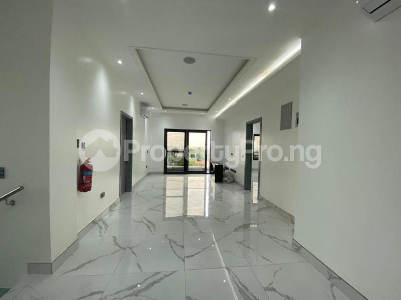 5 bedroom Massionette House for rent Victoria Island Lagos - 16
