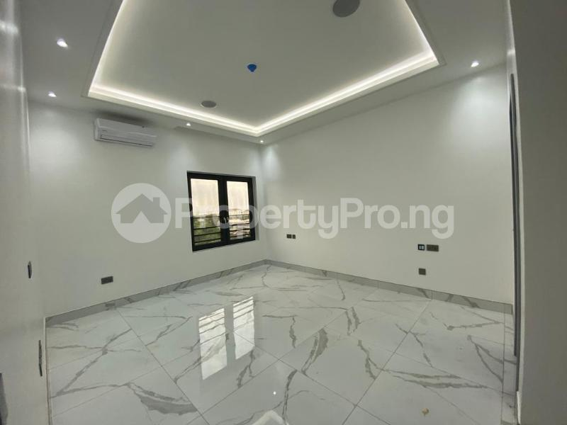 5 bedroom Massionette House for rent Victoria Island Lagos - 17