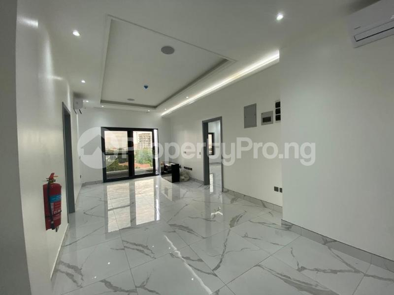 5 bedroom Massionette House for rent Victoria Island Lagos - 15