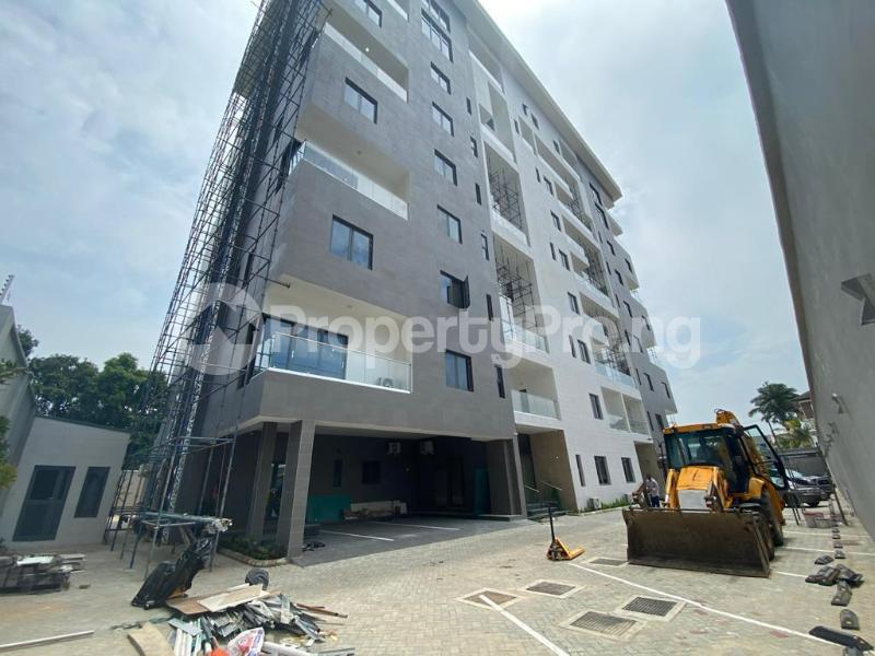 5 bedroom Massionette House for rent Victoria Island Lagos - 0