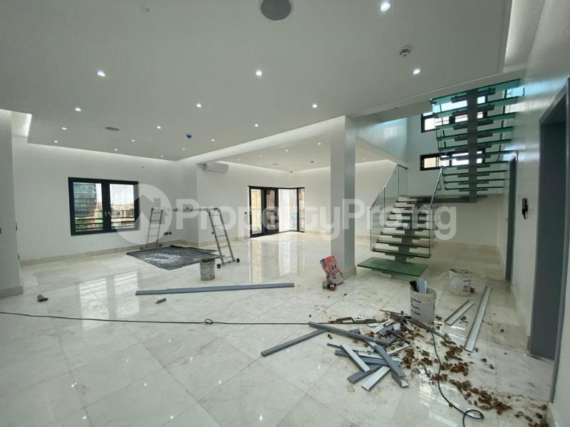 5 bedroom Massionette House for rent Victoria Island Lagos - 7