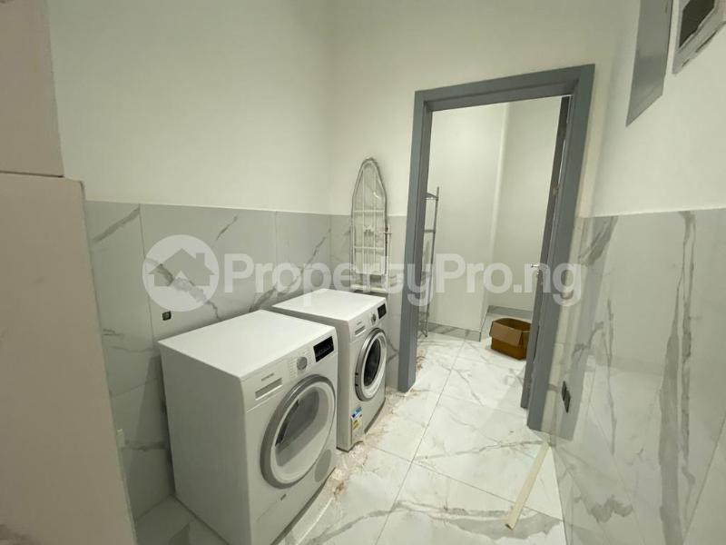 5 bedroom Massionette House for rent Victoria Island Lagos - 8