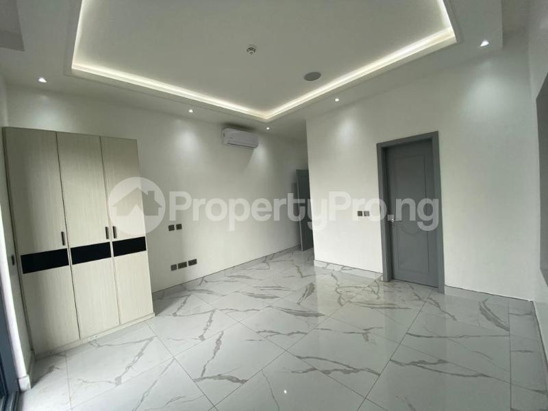 5 bedroom Massionette House for rent Victoria Island Lagos - 14
