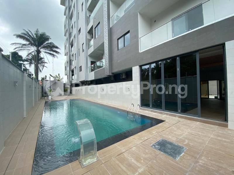 5 bedroom Massionette House for rent Victoria Island Lagos - 5