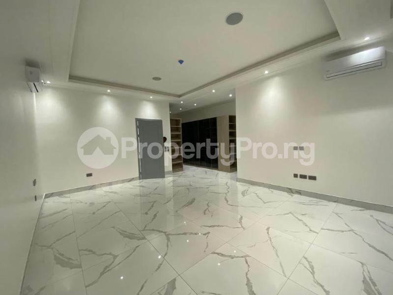 5 bedroom Massionette House for rent Victoria Island Lagos - 26