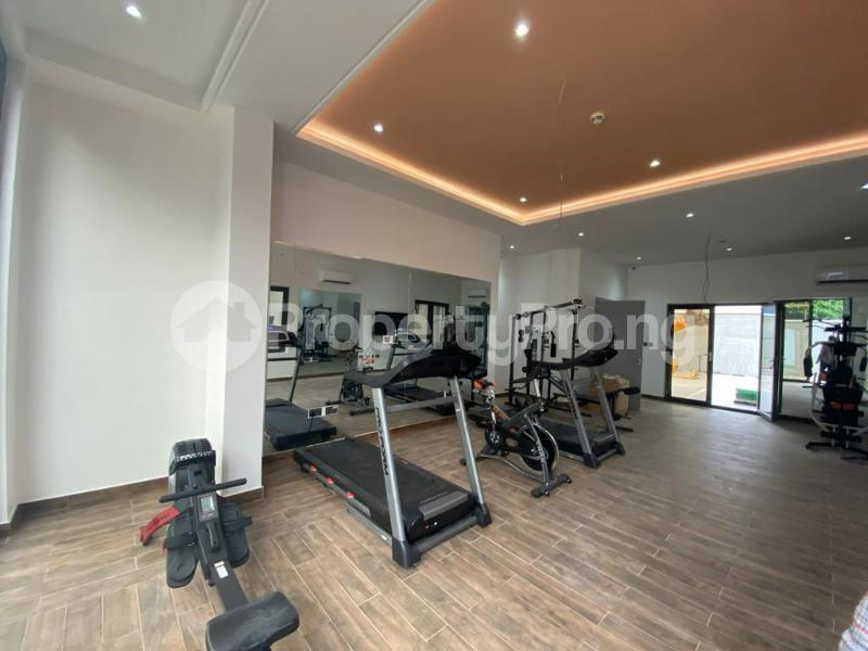 5 bedroom Massionette House for rent Victoria Island Lagos - 4