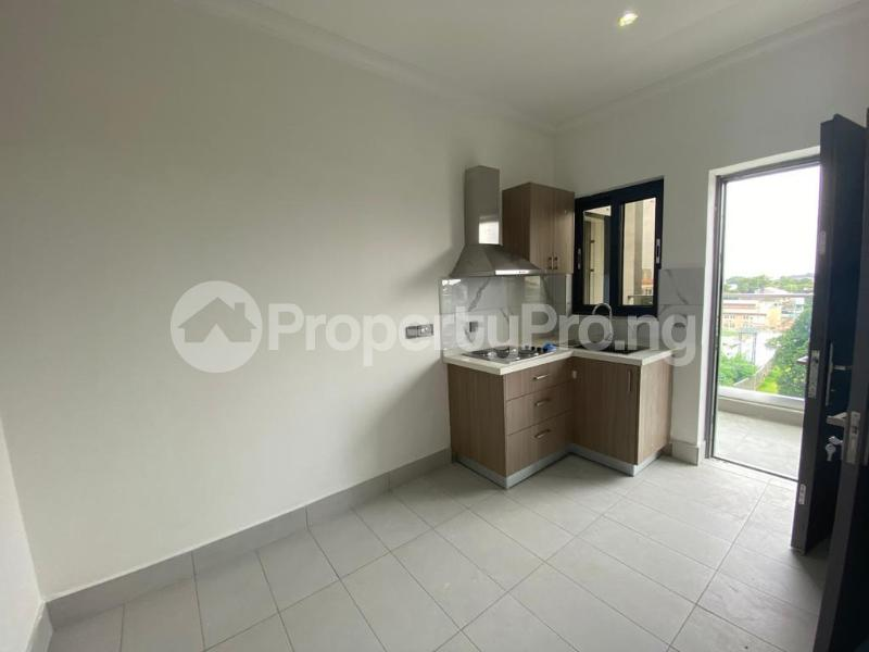 5 bedroom Massionette House for rent Victoria Island Lagos - 9