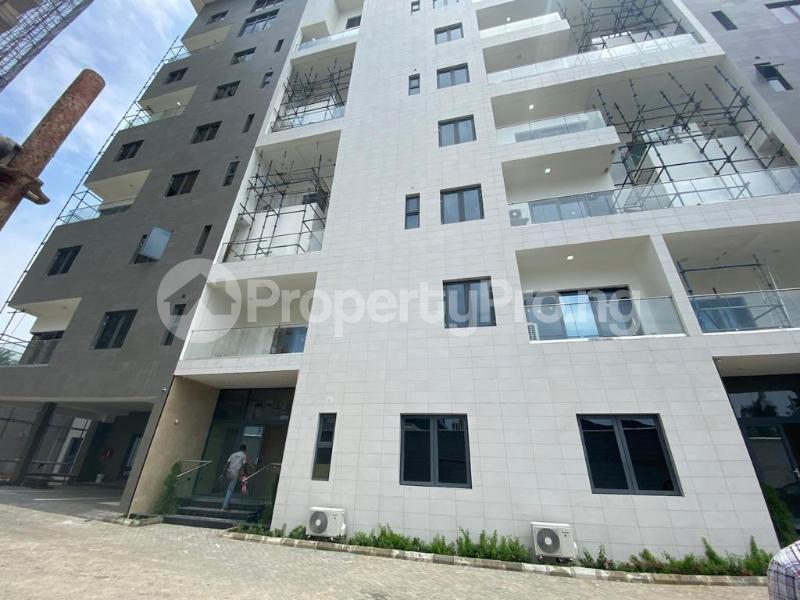 5 bedroom Massionette House for rent Victoria Island Lagos - 1