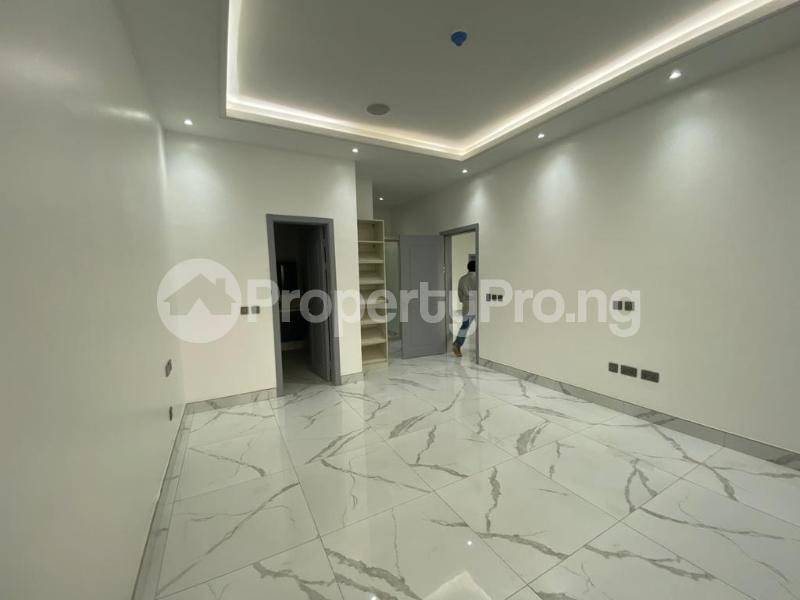 5 bedroom Massionette House for rent Victoria Island Lagos - 18