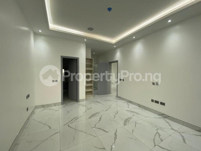 5 bedroom Massionette House for rent Victoria Island Lagos - 19