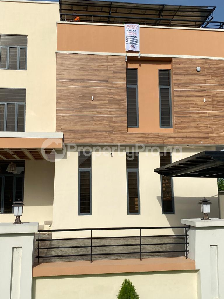 5 bedroom House for sale Megamound Estate, Lekki County. Lekki Epe Expressway. Epe Road Epe Lagos - 2