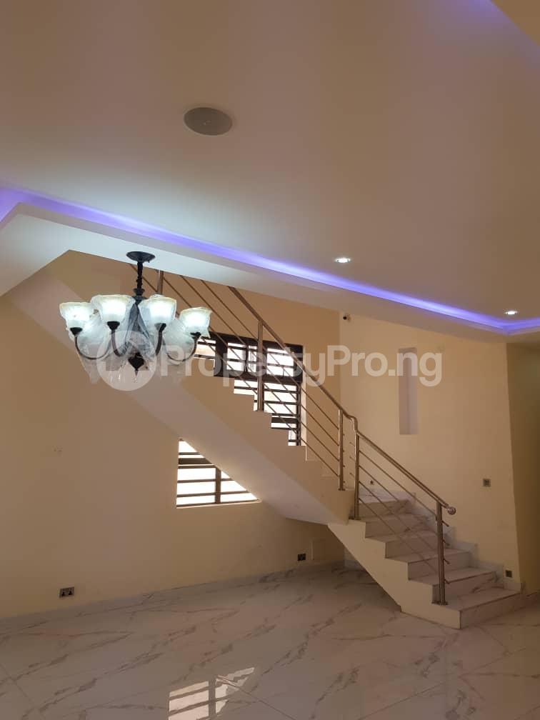 5 bedroom House for sale Megamound Estate, Lekki County. Lekki Epe Expressway. Epe Road Epe Lagos - 4