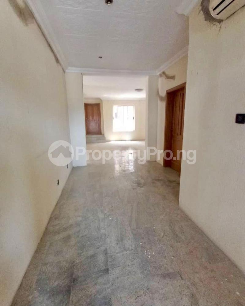 5 bedroom Blocks of Flats House for rent - Ikoyi Lagos - 1