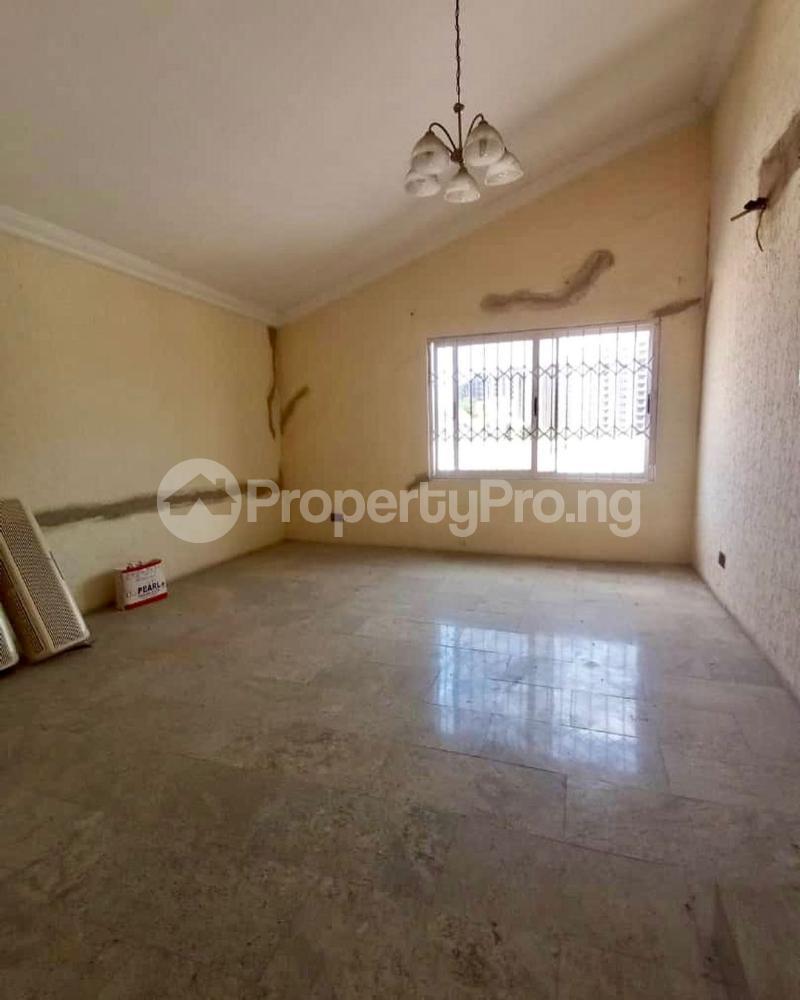 5 bedroom Blocks of Flats House for rent - Ikoyi Lagos - 7