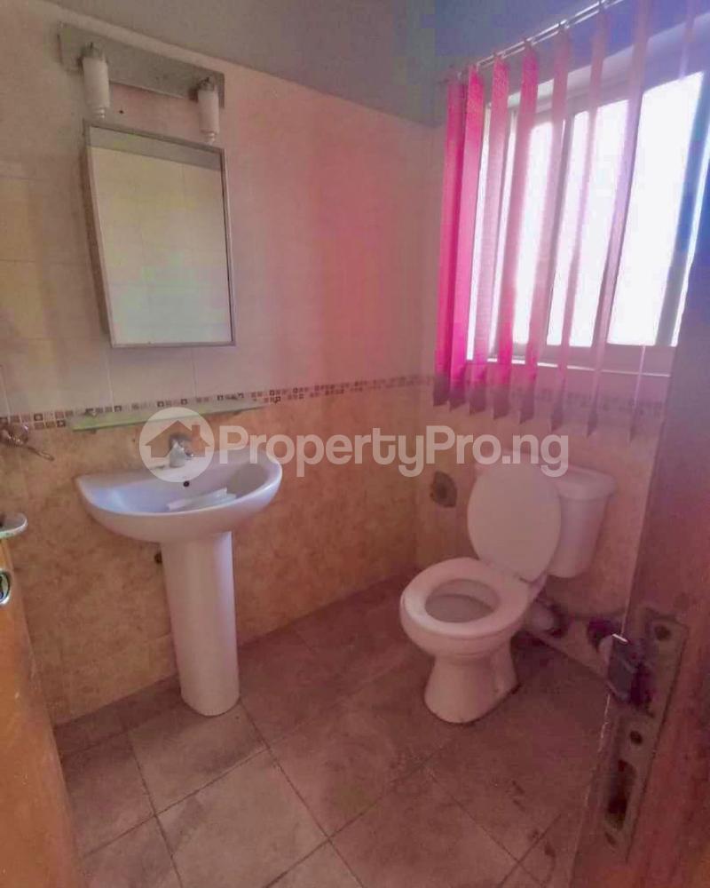 5 bedroom Blocks of Flats House for rent - Ikoyi Lagos - 9