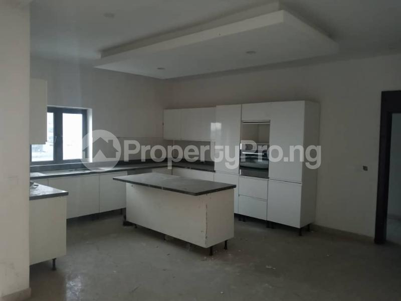 5 bedroom Penthouse Flat / Apartment for sale off Ligali Ayorinde Victoria Island Lagos - 1