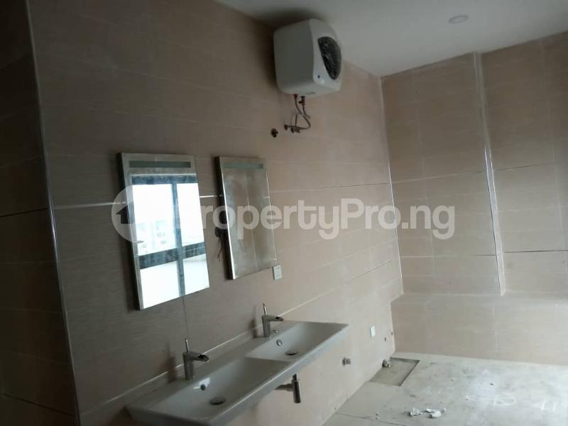 5 bedroom Penthouse Flat / Apartment for sale off Ligali Ayorinde Victoria Island Lagos - 15