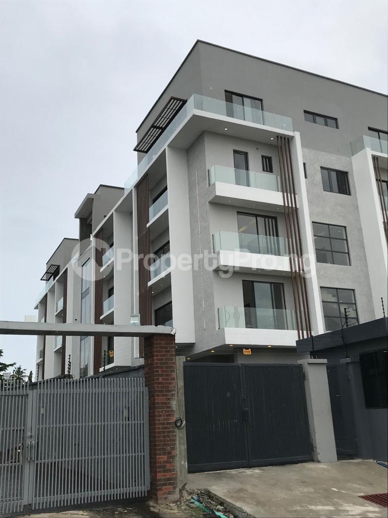 5 bedroom Penthouse Flat / Apartment for sale Off Alexander  Old Ikoyi Ikoyi Lagos - 0