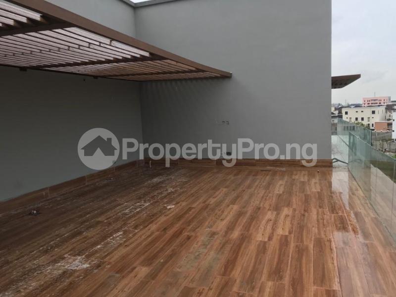 5 bedroom Penthouse Flat / Apartment for sale Off Alexander  Old Ikoyi Ikoyi Lagos - 18