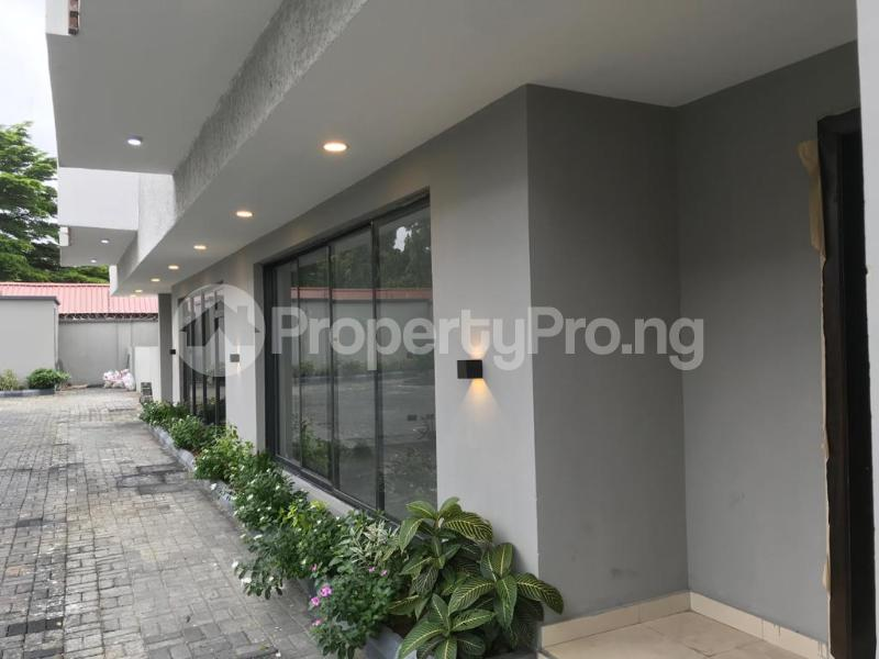 5 bedroom Penthouse Flat / Apartment for sale Off Alexander  Old Ikoyi Ikoyi Lagos - 19