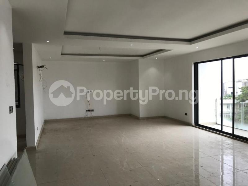 5 bedroom Penthouse Flat / Apartment for sale Off Alexander  Old Ikoyi Ikoyi Lagos - 2