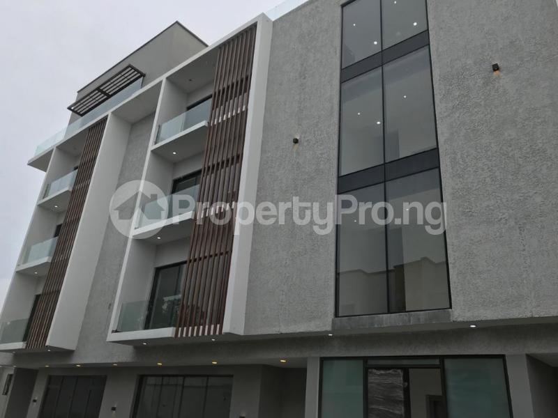 5 bedroom Penthouse Flat / Apartment for sale Off Alexander  Old Ikoyi Ikoyi Lagos - 1