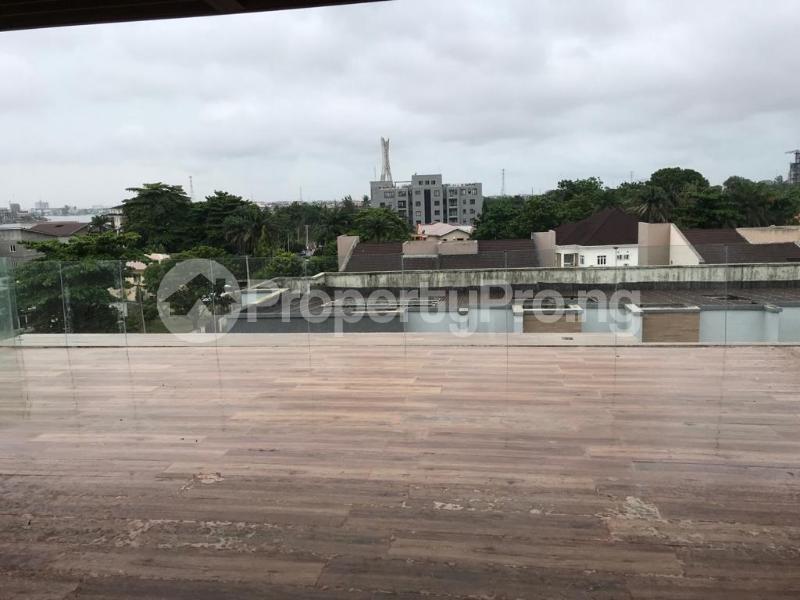 5 bedroom Penthouse Flat / Apartment for sale Off Alexander  Old Ikoyi Ikoyi Lagos - 17