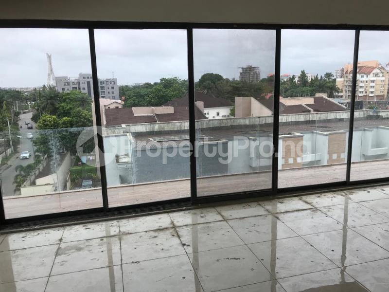 5 bedroom Penthouse Flat / Apartment for sale Off Alexander  Old Ikoyi Ikoyi Lagos - 12