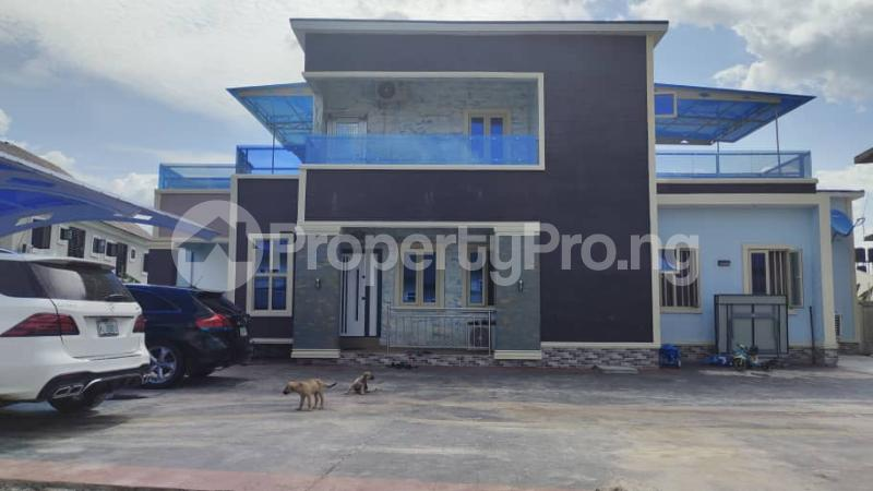 5 bedroom House for sale Warri Delta - 0
