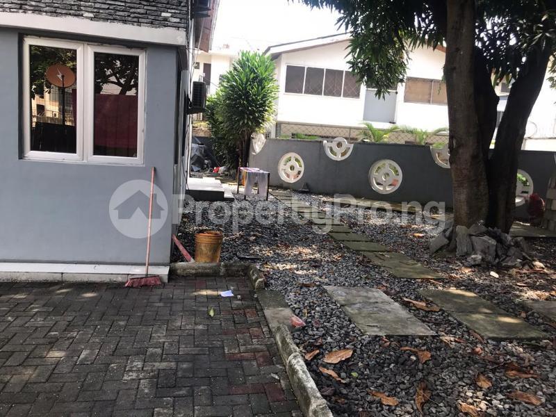 6 bedroom Detached Duplex House for rent ... Sanusi Fafunwa Victoria Island Lagos - 0