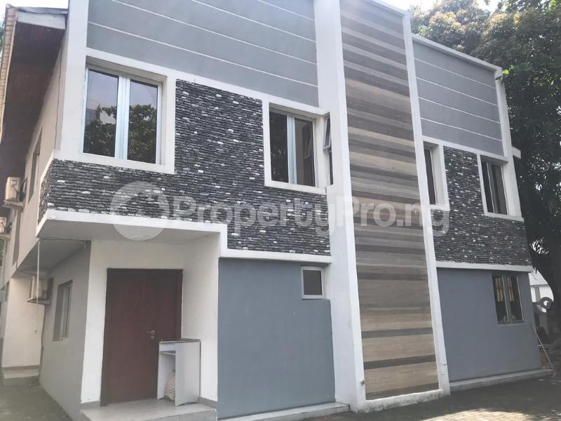 6 bedroom Detached Duplex House for rent ... Sanusi Fafunwa Victoria Island Lagos - 13