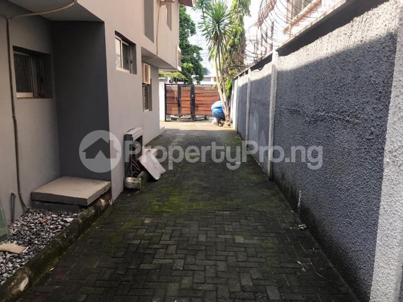 6 bedroom Detached Duplex House for rent ... Sanusi Fafunwa Victoria Island Lagos - 4