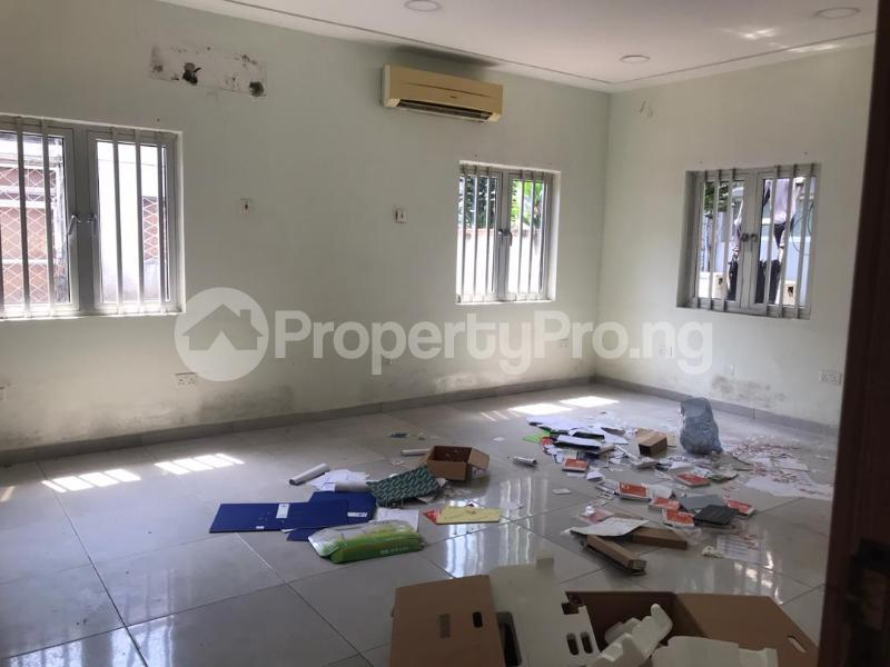 6 bedroom Detached Duplex House for rent ... Sanusi Fafunwa Victoria Island Lagos - 1