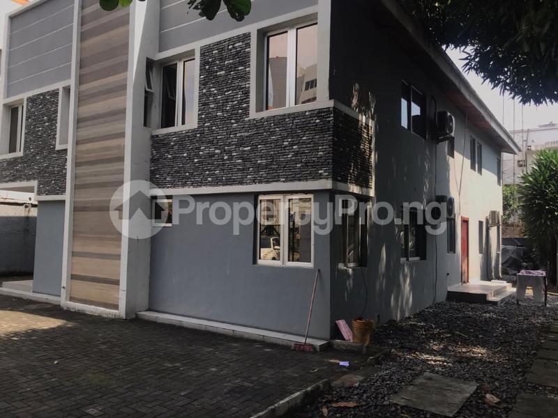 6 bedroom Detached Duplex House for rent ... Sanusi Fafunwa Victoria Island Lagos - 11