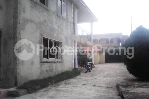 5 bedroom Self Contain for sale Rada Residential Estate Akure Ondo - 1