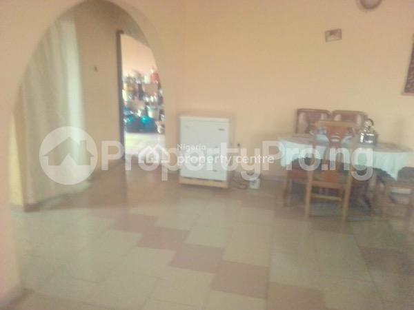 5 bedroom Self Contain for sale Rada Residential Estate Akure Ondo - 2