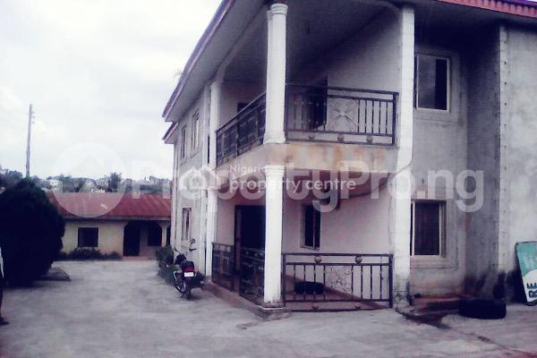 5 bedroom Self Contain for sale Rada Residential Estate Akure Ondo - 0