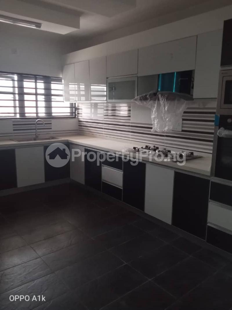 5 bedroom Semi Detached Duplex House for sale Ikate Lekki Lagos - 22
