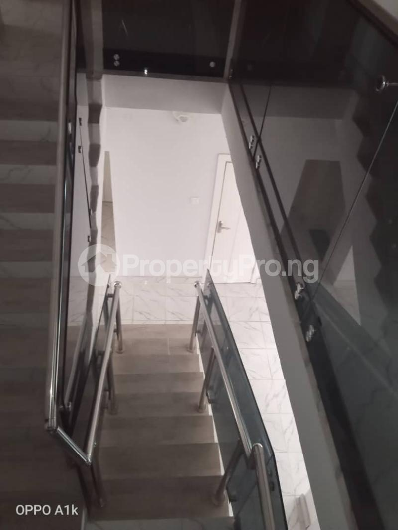 5 bedroom Semi Detached Duplex House for sale Ikate Lekki Lagos - 19
