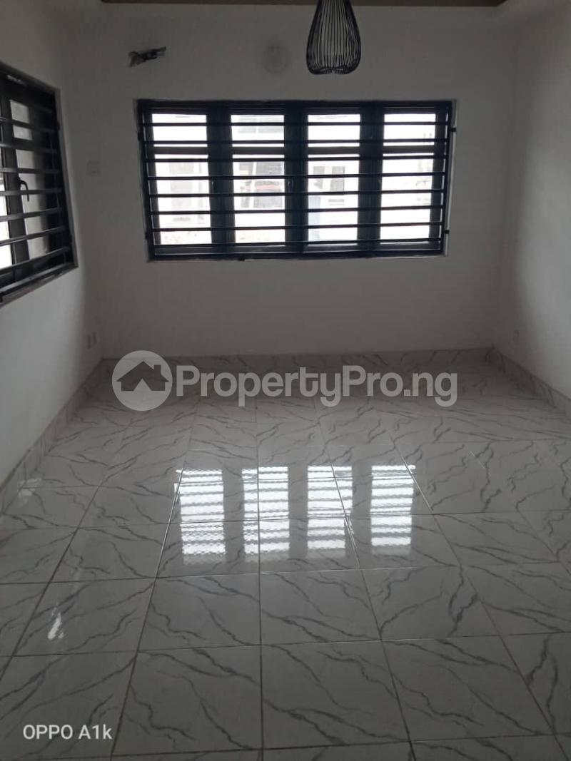 5 bedroom Semi Detached Duplex House for sale Ikate Lekki Lagos - 6