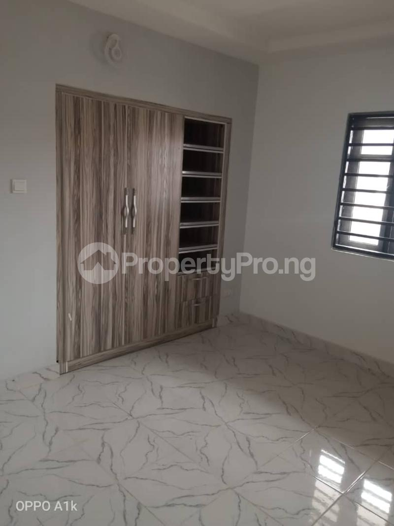 5 bedroom Semi Detached Duplex House for sale Ikate Lekki Lagos - 15