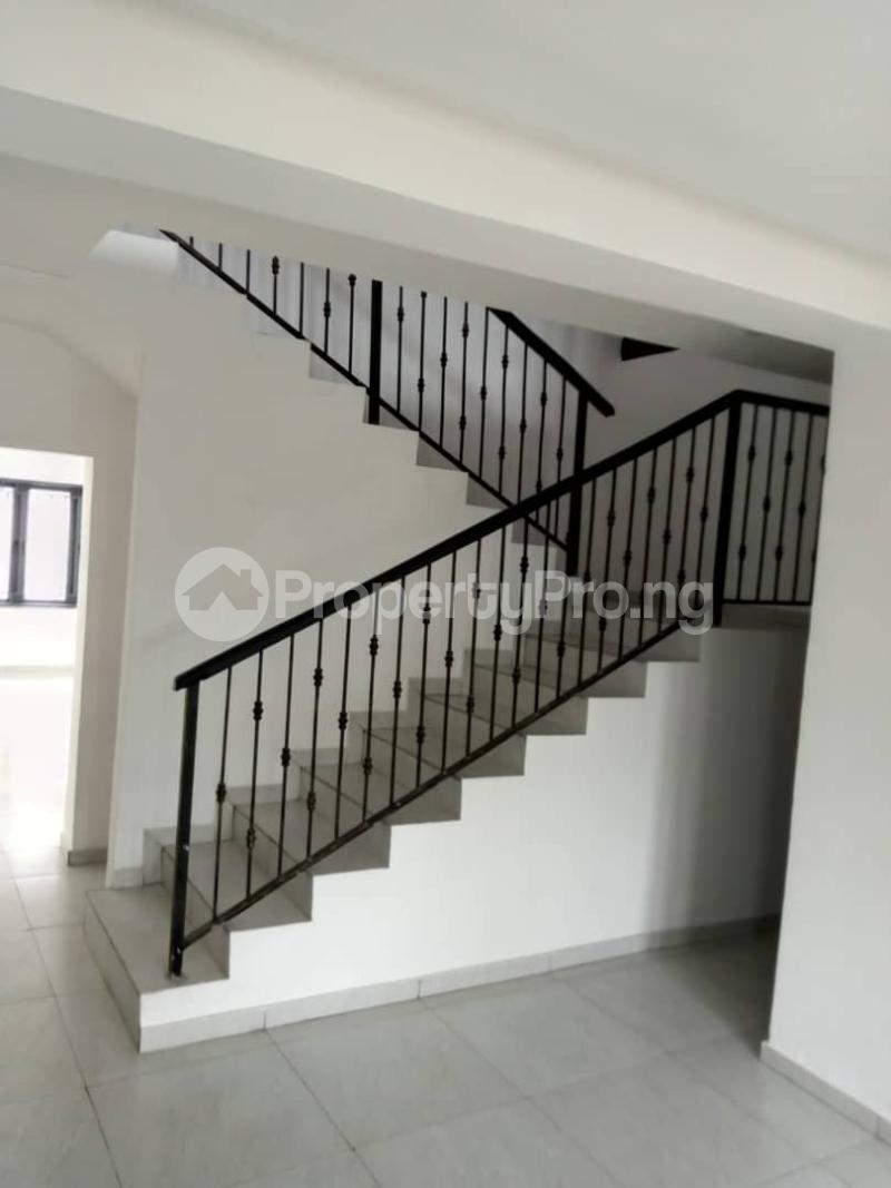 5 bedroom House for sale Ikate Lekki Lagos - 5