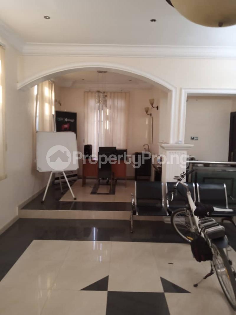 Semi Detached Duplex House for sale Omole phase 2 Ojodu Lagos - 11