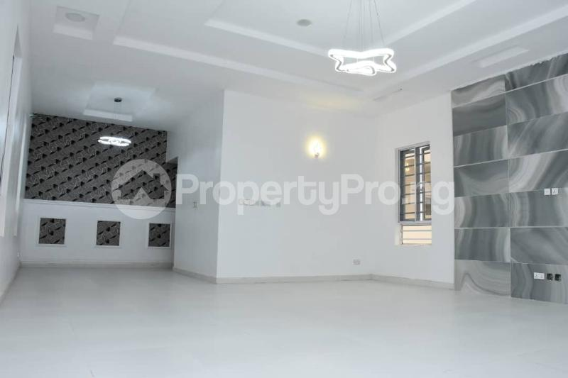 5 bedroom Semi Detached Duplex House for sale Osapa London  Osapa london Lekki Lagos - 9