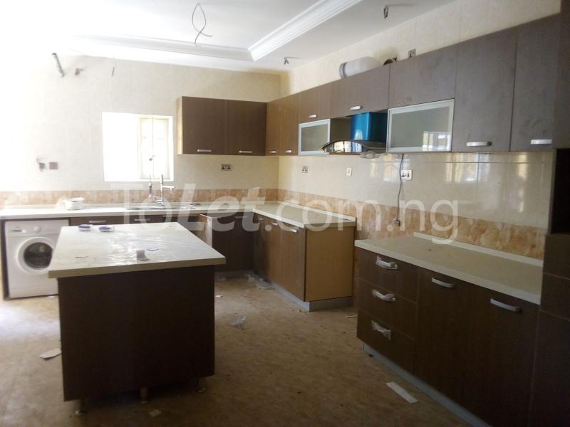 House for sale Harmony Enclave Estate Adeniyi Jones Ikeja Lagos - 1